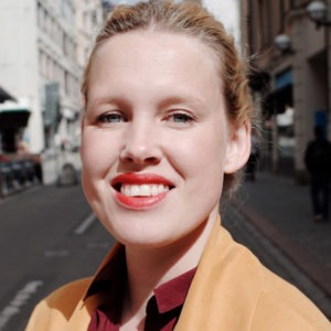 Anna Gullstrand